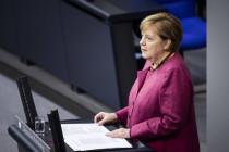Terror in Nizza: In Merkels Erklärung fehlt jeder Bezug zum Islamismus