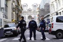 Jetzt erst recht:Islamisten bekämpfen, Freiheit verteidigen