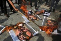 Täter-Opfer-Umkehr: Medien zu Macron, Erdogan & Charlie Hebdo