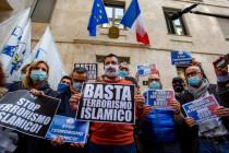 Italien: Salvini fordert den Rücktritt der Innenministerin