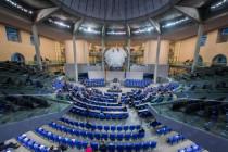 Der Euro-Staat entsteht und Deutschland verliert seine Haushalts-Hoheit