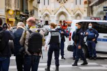 Islamistischer Terror und Links
