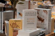 Auch der Buchhandel übt sich in Volkspädagogik