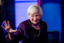 Frau Yellens Gespür für die Ungleichheit