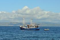 Seenotretter, die angeblich nicht retten