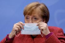 Kanzlerin bereitet die Unionsfraktion auf scharfe Maßnahmen vor