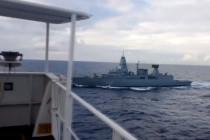 Kommandiert Erdoğan eine deutsche Fregatte im UN-Einsatz?