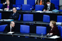 Mehr als eine Milliarde Euro für den Kampf gegen Rechts
