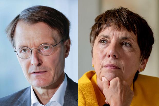 Lauterbach und Käßmann predigen gegen das verlotterte Weihnachten und Silvester