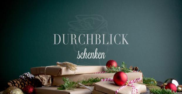 Auch im 16. Jahr der Merkel: Lasst uns Weihnachten feiern