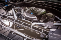 BMW beendet Produktion von Verbrennungsmotoren in Deutschland