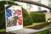 Hamburger Verfassungsschutz: Salafisten feiern die Morde in Frankreich