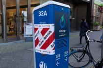 VerGEIGt: Der Kurzschluss im Lade-Netz ist politisch verursacht