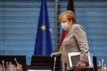 Merkels Beschlussvorlage: Lockdown bis mindestens kurz vor Ostern und eine Fake-Öffnungsperspektive
