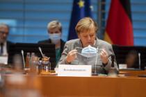 Merkel ändert Beschlussvorlage deutlich: Öffnungen realistisch möglich, Osterbesuch fällt weg