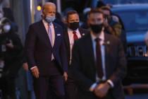 Bidens Schattenkabinett: Die Rückkehr des Establishments