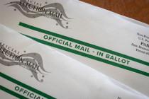 Die drastische Wende in der US-Wahl-Auszählungwirft Fragen auf