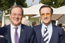 Laschets Sohn organisiert fragwürdigen Millionendeal mit NRW-Regierung