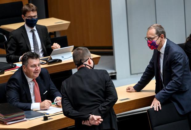 """Berliner SPD diskutiert Verbot des Begriffes """"Clan-Kriminalität"""""""