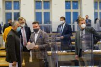 23 von 30 CDU-Abgeordneten reichen zur Ablehnung der Gebührenerhöhung