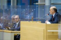 Magdeburg: Zerbricht morgen die Koalition an der Gebührenfrage?