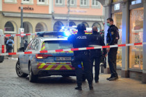 Amokfahrt oder Wahnsinnstat in Trier? Mann tötet fünf Menschen und verletzt 15