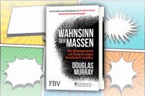 """Douglas Murray: """"Ich glaube, die Wahrheit wird sich durchsetzen."""""""