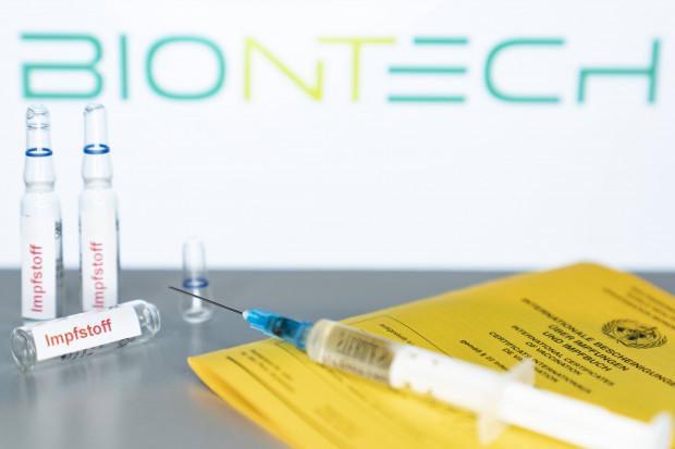 Biontech-Impfstoff erhält Zulassung im Vereinigten Königreich