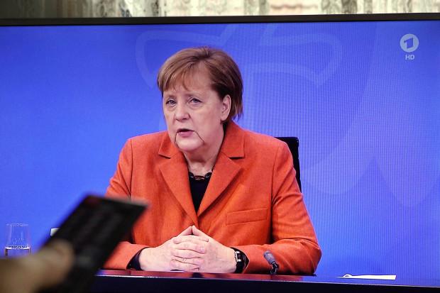 Angela Merkel bringt Psychologen gegen Kritiker in Stellung