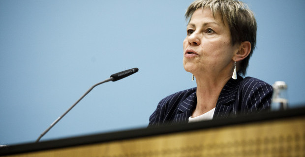 Senatorin fordert 35-Prozent-Migrantenquote in Verwaltung