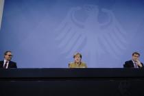 15 km Radius und Ausgangssperren quasi für alle? Merkels Beschlussvorlage bekommt Gegenwind