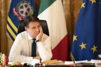 "Italien: Die große ""Ursula""-Koalition soll Salvini verhindern"
