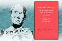 Im Interview: der Ewige Vorsitzende Mao zu Corona