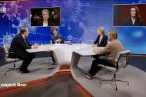 Bei Maybrit Illner: Kanzleramtschef abgekanzelt, der Impf-Trödeltrupp unter Beschuss