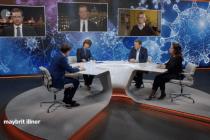 Bei Illner: Mit Lauterbach und Hirschhausen zur maximalen Dröhnung