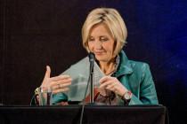 """Ältere Männer"": Petra Gerster (ZDF) springt auf den Gender-Zug"