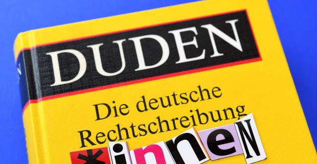 Aufruf: Rettet die deutsche Sprache!