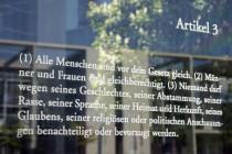Die Forderung nach einer Migrantenquote zielt auf eine Änderung des Grundgesetzes