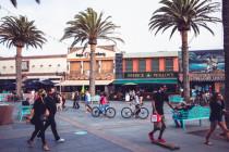 Kalifornien beendet Lockdown – eine Woche nach Bidens Amtsantritt