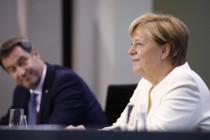 Was Merkel morgen beim Corona-Gipfel vorhat