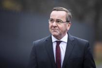 Niedersachsens Innenminister will Antifa-Verbot prüfen