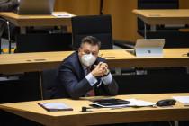 """""""Geheimdienst überwacht Opposition"""". News aus Moskau, Peking oder Berlin?"""