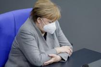 Gravierende Verschärfungen vom Tisch – Merkel rudert und setzt immer absurdere Maßstäbe