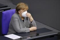 Merkels Beschlussvorlage: 15 km Radius und Ausgangssperren quasi für alle