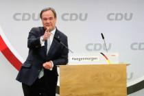 """Der Parteivorsitzende der """"Mitte"""" tanzt mit Wölfen und Islamisten"""