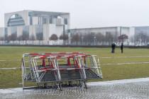 Merkels Corona-Runde: Deutschland abwracken?