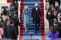 """Biden spricht von Vereinigung, während Parteifreunde zum """"innerstaatlichen Krieg"""" aufrufen"""