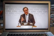 Wurde bei der Wahl von Armin Laschet zum CDU-Vorsitzenden korrekt verfahren?