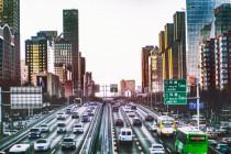 Automarkt China: Der Steigflug des Drachens wird weitergehen