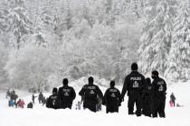 Polizei entfremdet sich von der Bevölkerung